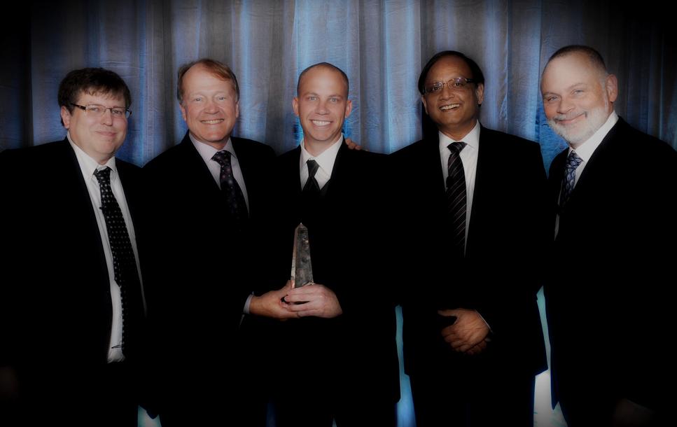 Vance Fitzgerald Pioneer Award