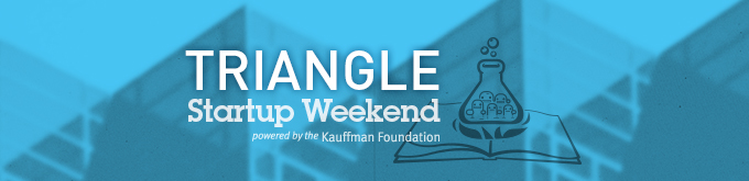 Triangle Startup Weekend TSWEDU